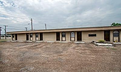 Building, 1303 E Colorado St, 2