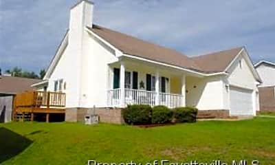 Building, 5916 Unaka Ct, 2