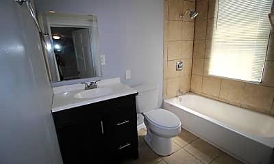 Bathroom, 947 S Brook St, 2