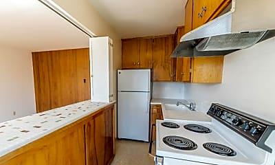 Kitchen, 3121 Broderick St, 1