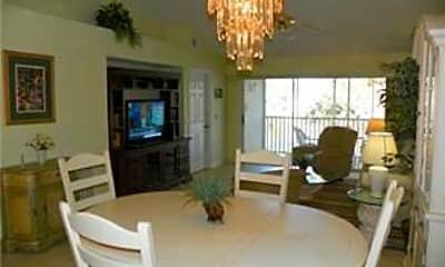 Dining Room, 448 Gabriel Cir 3310, 1