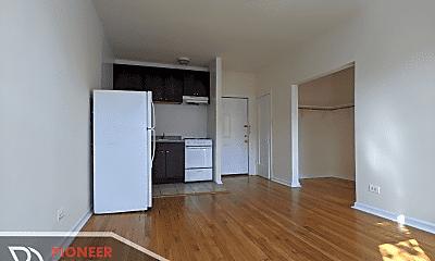 Kitchen, 2737 N Milwaukee Ave, 1