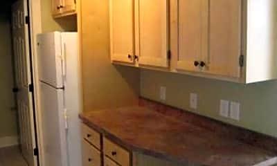 Kitchen, 3225 Cedar Ave S Apt 3, 1