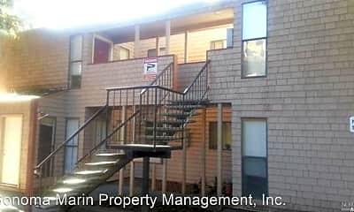 Building, 943 Civic Center Dr, 1