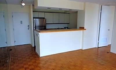 Kitchen, 1925 Kalakaua Ave 2806, 1