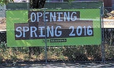 Community Signage, 7515 N Westanna Ave, 2