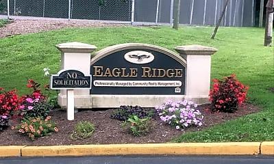 Eagle Ridge, 1