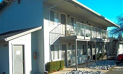 Building, 249 Boulder Creek Dr, 0
