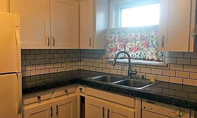 Kitchen, 2624 W Garland Ave, 1