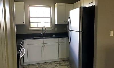 Kitchen, 2401 Bird Ave, 2