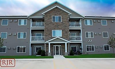 Building, 601 Meadow Ridge, 0