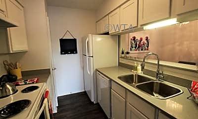 Kitchen, 3600 North Hills, 0