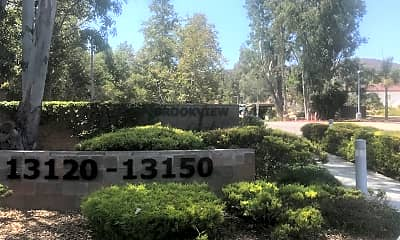 Brookview Senior Housing, 1