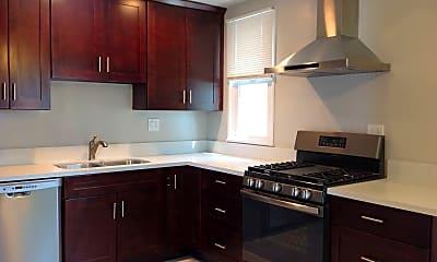Kitchen, 1127 W Duarte Rd, 1
