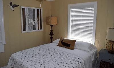 Bedroom, 2645 NE Indian River Dr, 2