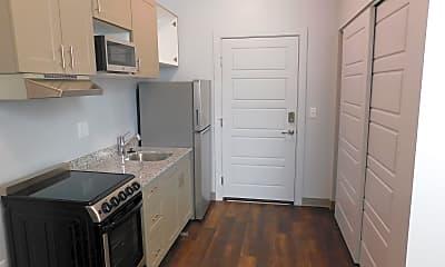 Kitchen, 435 S 400 E, 0