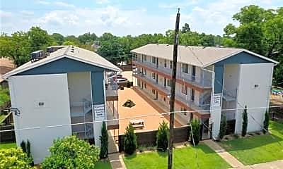 Building, 5404 Reiger Ave 104, 1