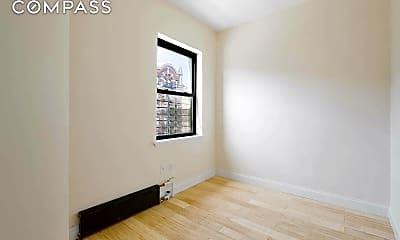 Bedroom, 479 Clinton Ave 3-A, 2