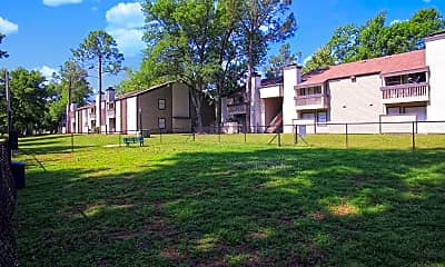 Recreation Area, The Park at Forest Oaks, 1