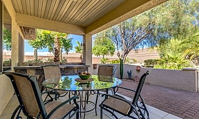 Patio / Deck, 21437 N Olmsted Point Ln, 0