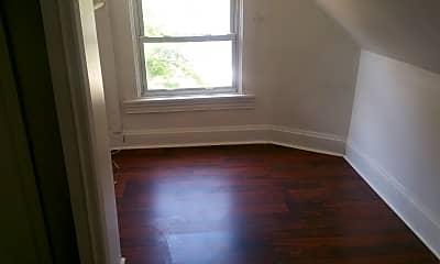 Bedroom, 411 Noble Street, 1