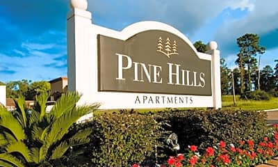 Pine Hills, 0