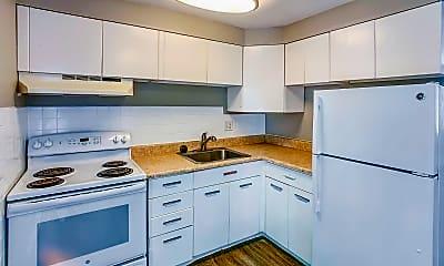 Kitchen, 10645 W 7th Pl, 0