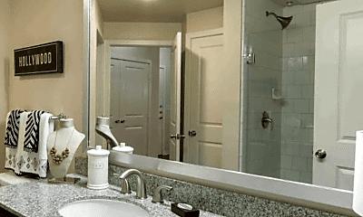 Bathroom, 1101 E 6th St, 2