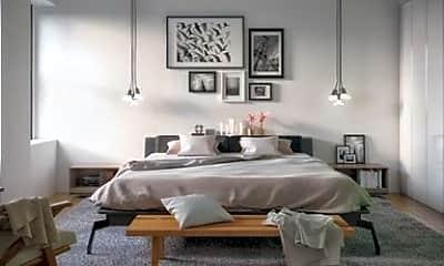 Bedroom, 356 W 34th St, 0