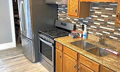 Kitchen, 611 Marietta Ave, 1