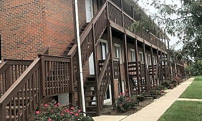 Frazee Avenue Apartments, 2