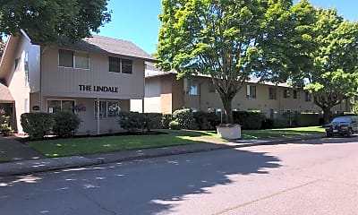 The Lindale Apartments, 0
