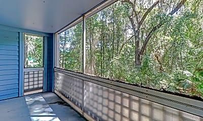 Patio / Deck, Savannah Apartment Homes, 2