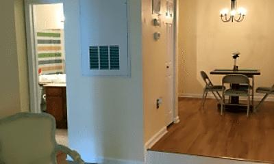 Living Room, 263 S Pickett St, 2