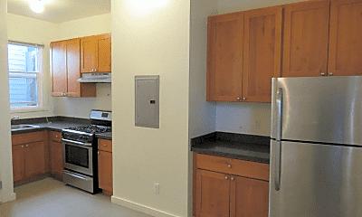 Kitchen, 2438 Folsom St, 0