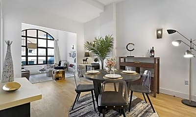 Dining Room, 41-21 28th St, 1