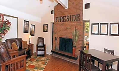 Fireside Apartments, 0