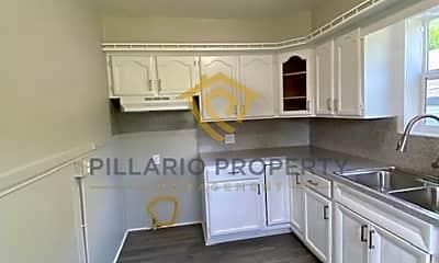 Kitchen, 2701 Morton St, 2