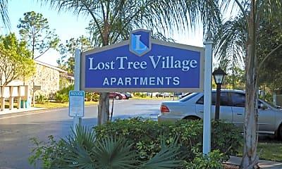 Community Signage, 15126 Pine Meadows Dr, 2