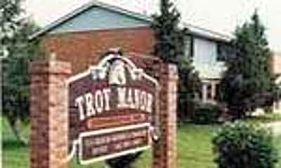 Troy Manor Cooperative, 0