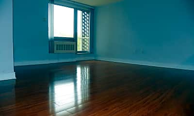 Living Room, 800 4th St SW S503, 1