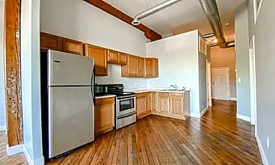 Kitchen, 423 N 3rd St, 2