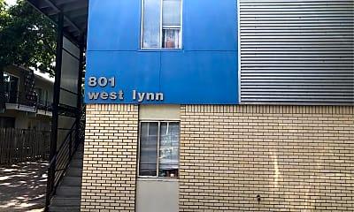 West Lynn, 1
