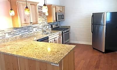 Kitchen, 201 W Center St, 0
