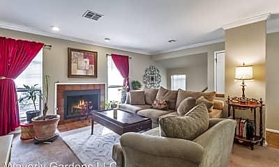 Living Room, 1435 NW 91st St, 0