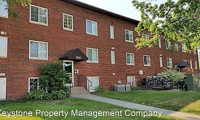 Building, 502 Grandview Ct, 0