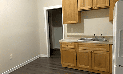 Kitchen, 204 4th Ave W, 1
