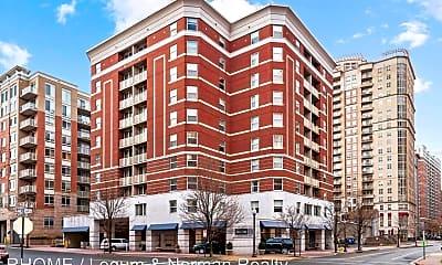 Building, 880 N Pollard St #427, 0
