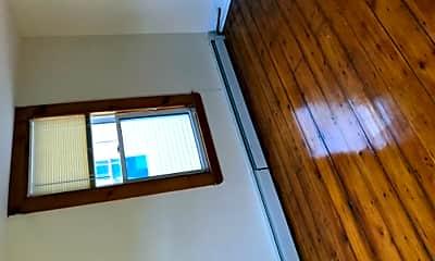 Living Room, 187 Tremont St, 2