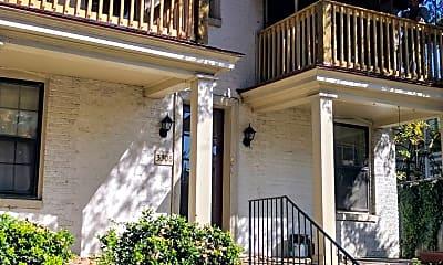 Building, 3308 Ellwood Ave, 2
